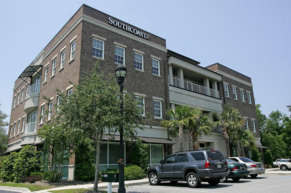 Profits up at Mount Pleasant bank owner Southcoast Financial