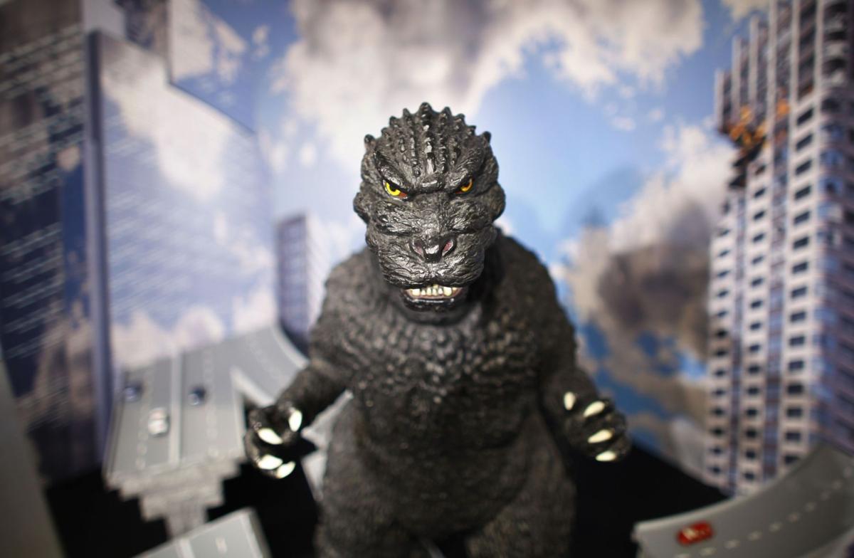 Japan wary of U.S. remake of 'Godzilla'