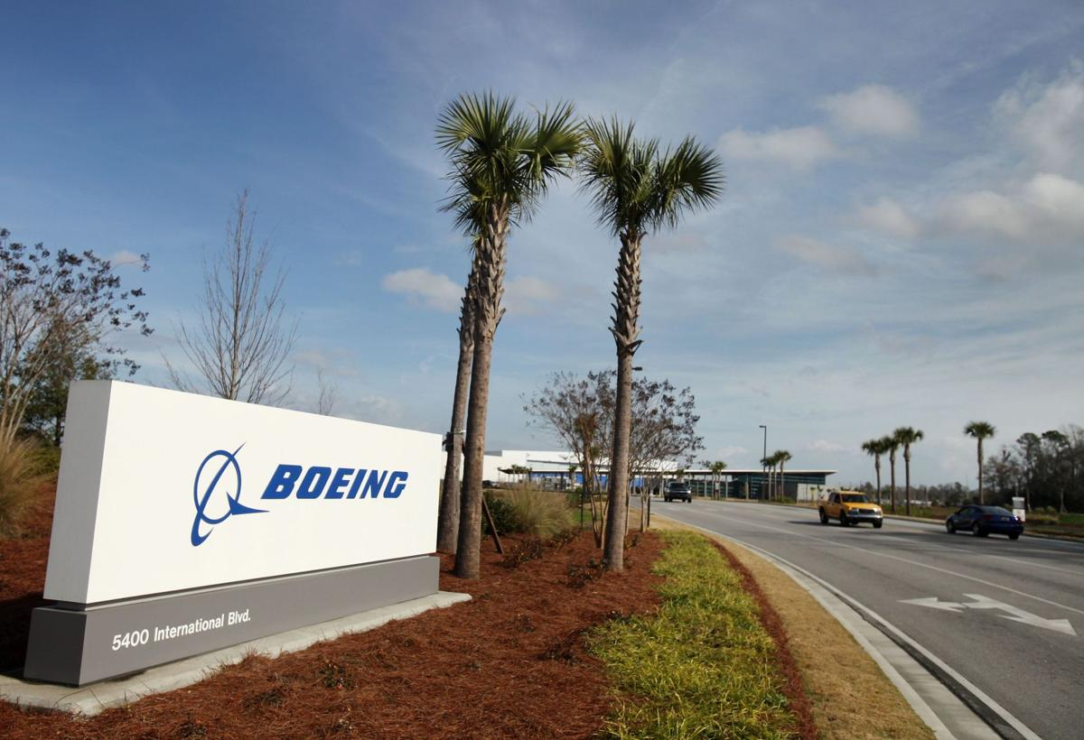 Boeing confident 787 rate increase will hold, even in downturn