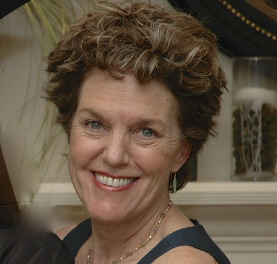 Ginny Deerin files paperwork tied to mayor of Charleston bid