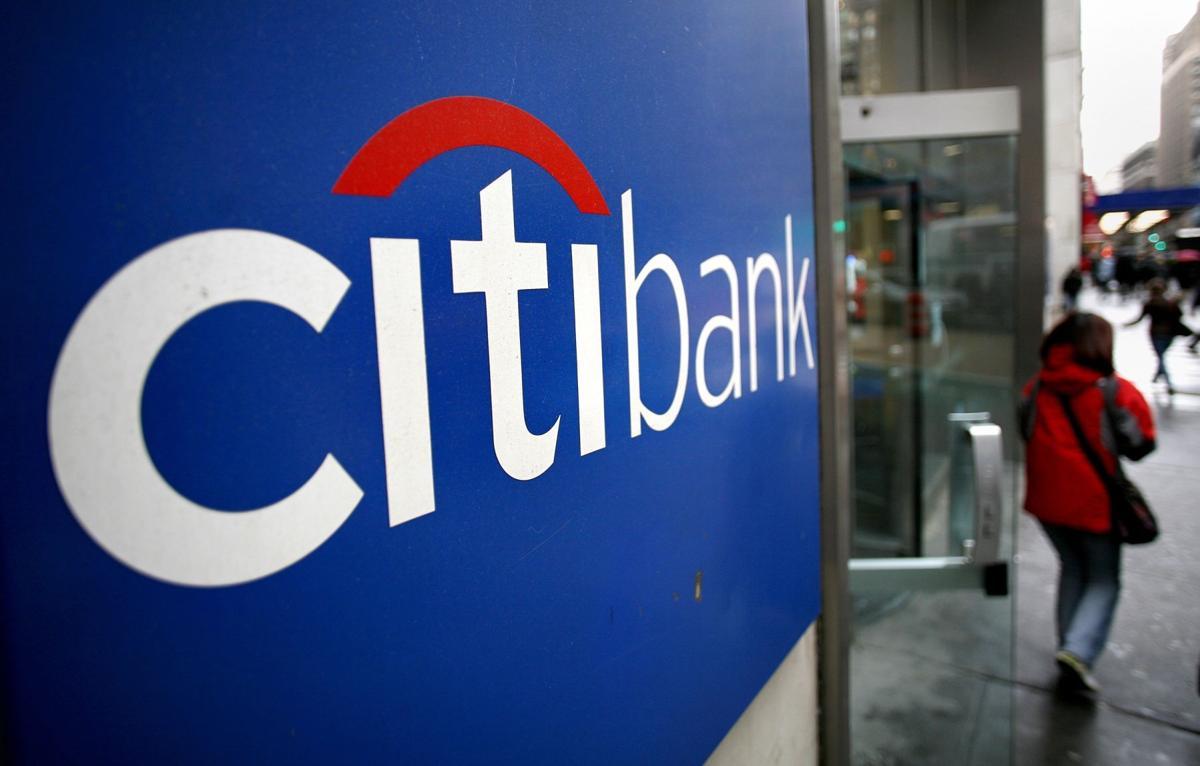 Turkish bank sale drags Citi's net down 12 percent
