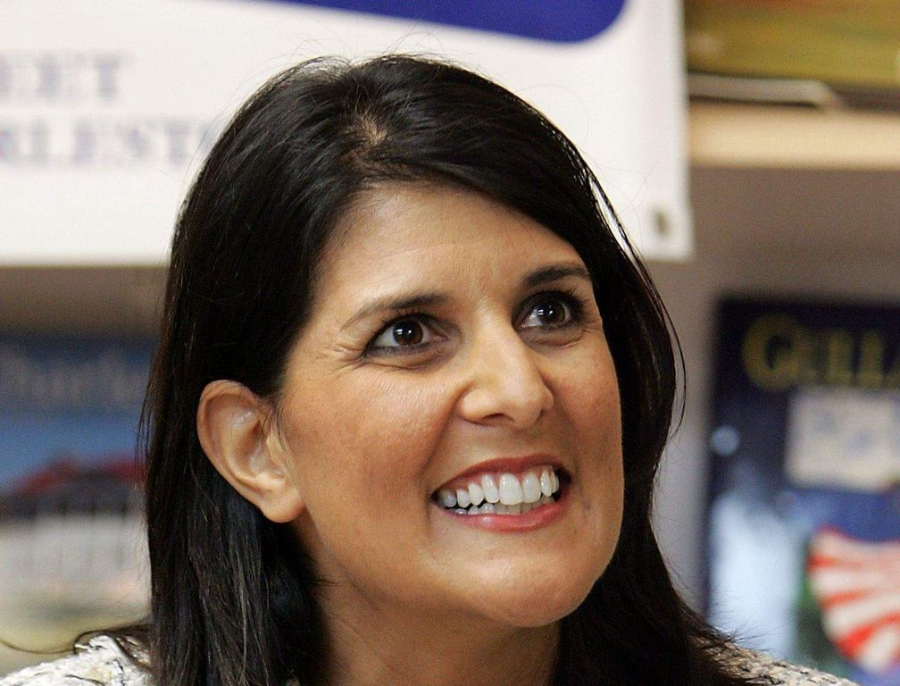 S.C. Ethics Commission plans hearing on Gov. Haley's campaign finance records