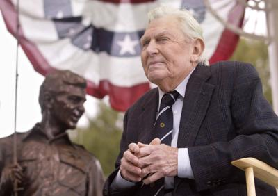 Beloved actor Andy Griffith dies at age 86