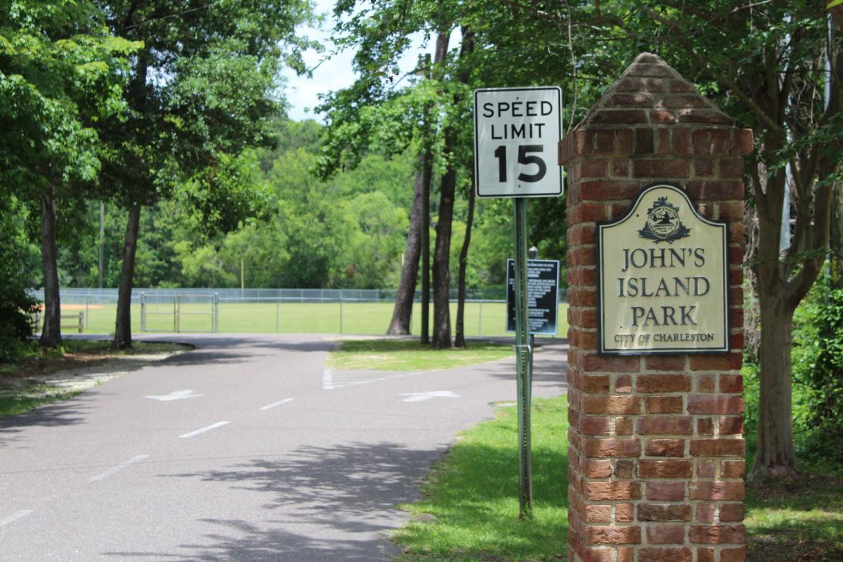 Johns Island Park