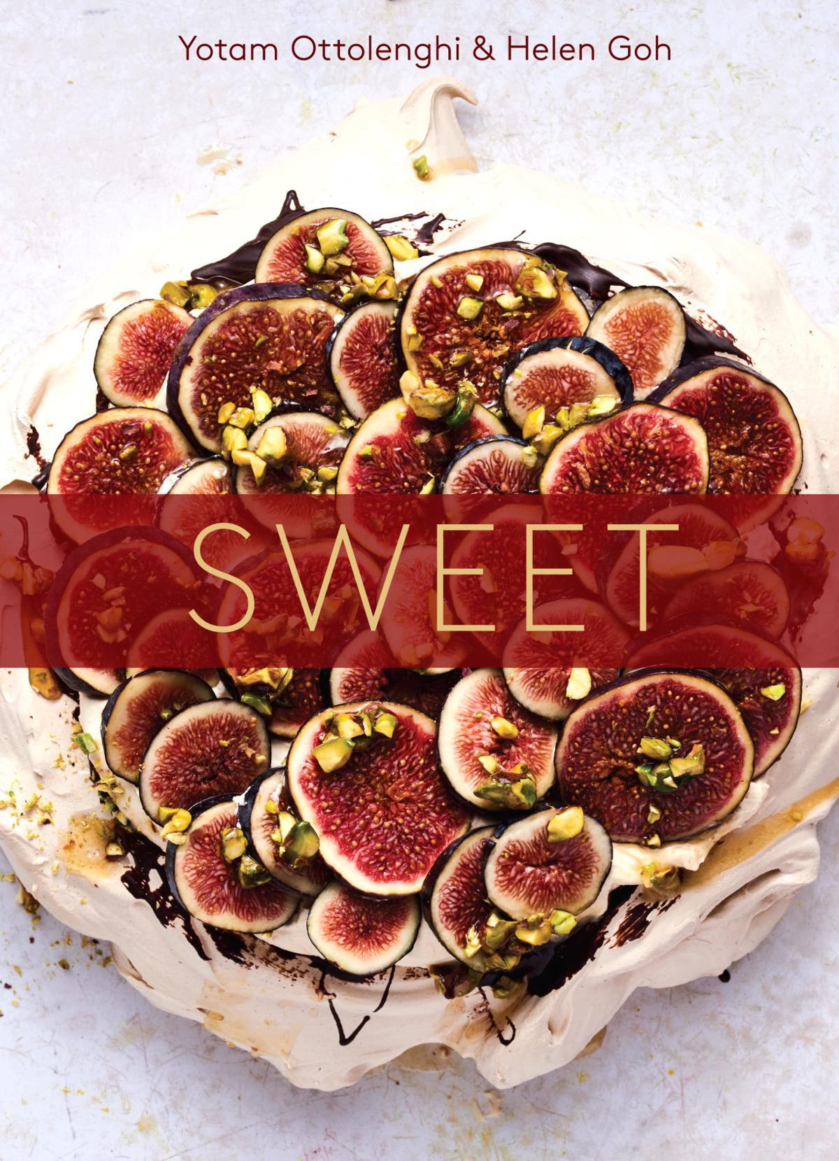 Sweet cookbook