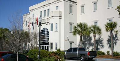 Army Corps headquarters