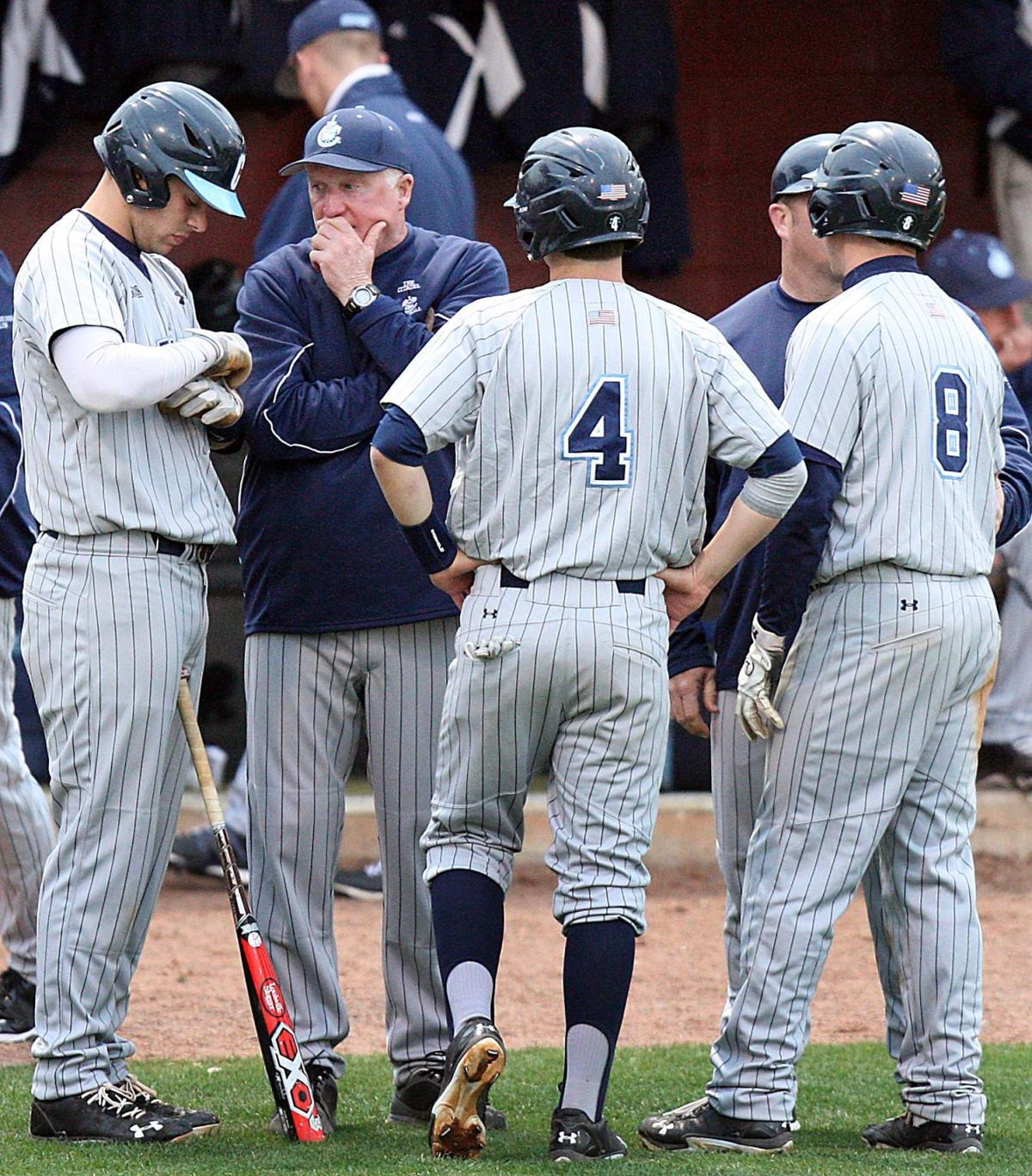 Citadel baseball to face seven postseason teams