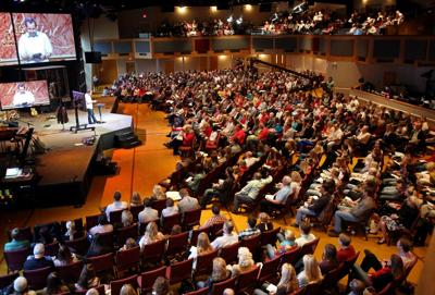 Church-planting tough, but rewarding for Charleston area pastors