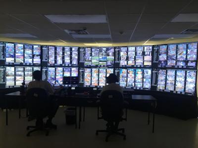 SCDC cameras in prisons (copy)