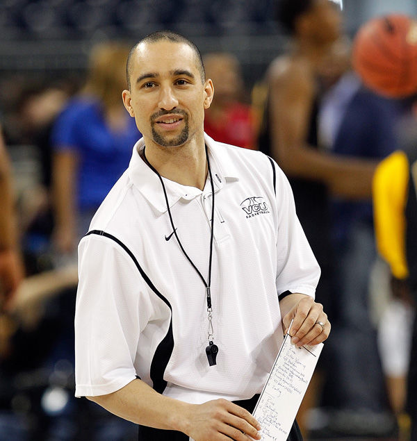 Underdogs to top dogs for VCU