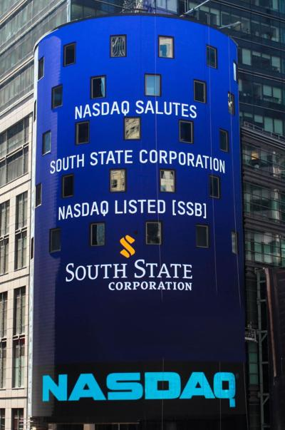 A look at South State deal two years later (copy)