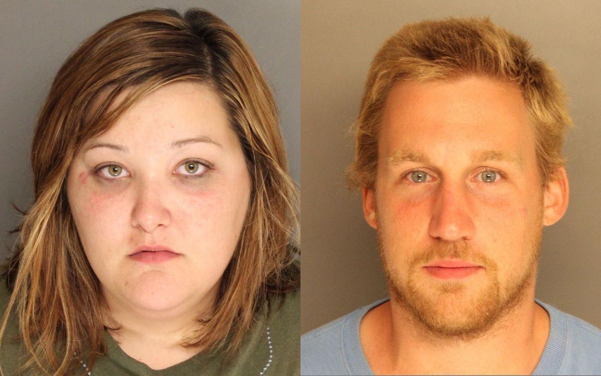 Daniel Island couple accused of growing marijuana
