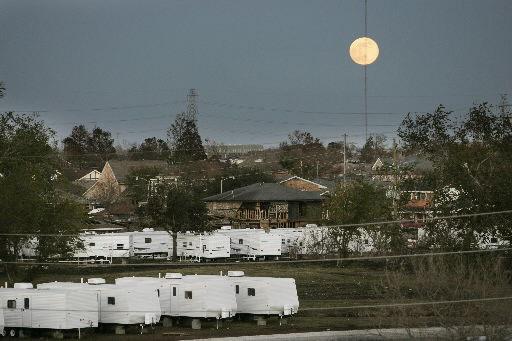 FEMA eyes debt take-back as hurricane season looms
