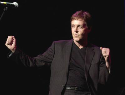 Paul McCartney to play first concert in Columbia since 1993 this Summer