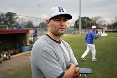 Bryce Florie: From major league pitcher to head coach at Northwood Academy