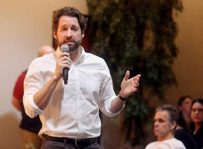 U.S. Rep. Joe Cunningham (copy)