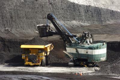 Coal Mine-Lawsuits