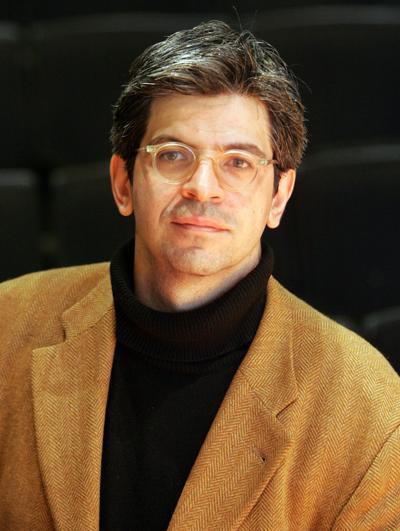 Yiorgos Vassilandonakis