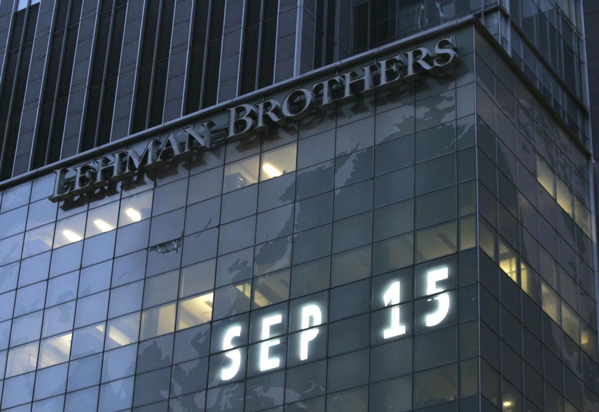 Obama to use Lehman anniversary to cite progress