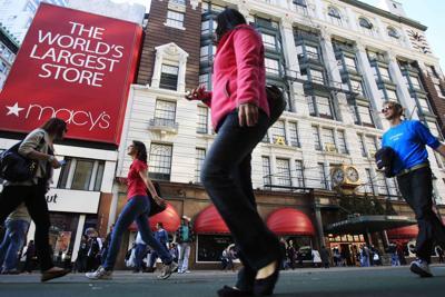 Macy's, Martha Stewart Living settle dispute over merchandising deal (copy) (copy)
