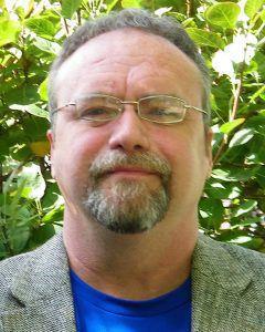Rev. Billy Holland