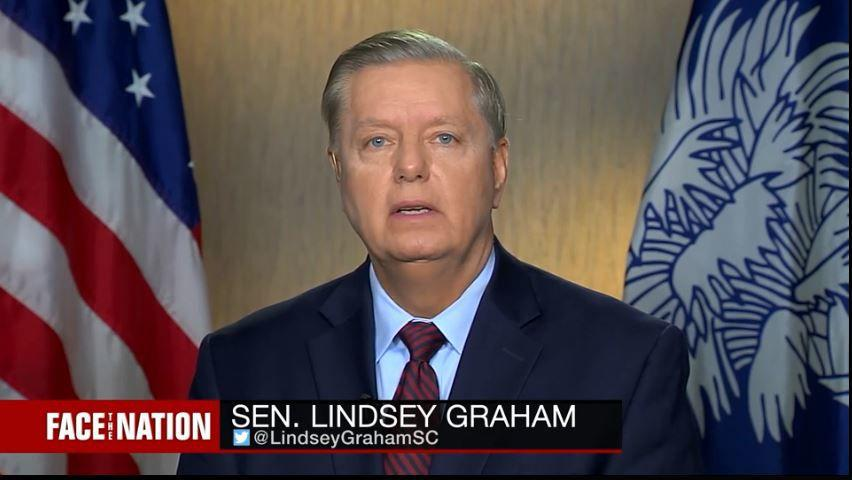Lindsey Graham says 'years' for Williamsburg County to recover. Officials say it's not flooding