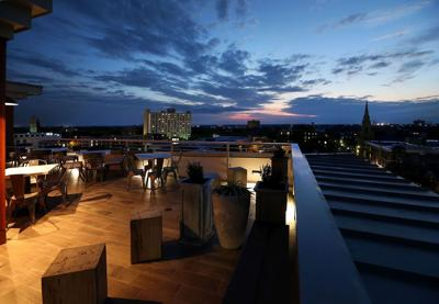 Event blog ranks Charleston properties in top 100 for new venues