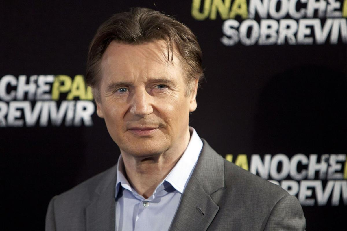 Neeson top pitchman for endorsements