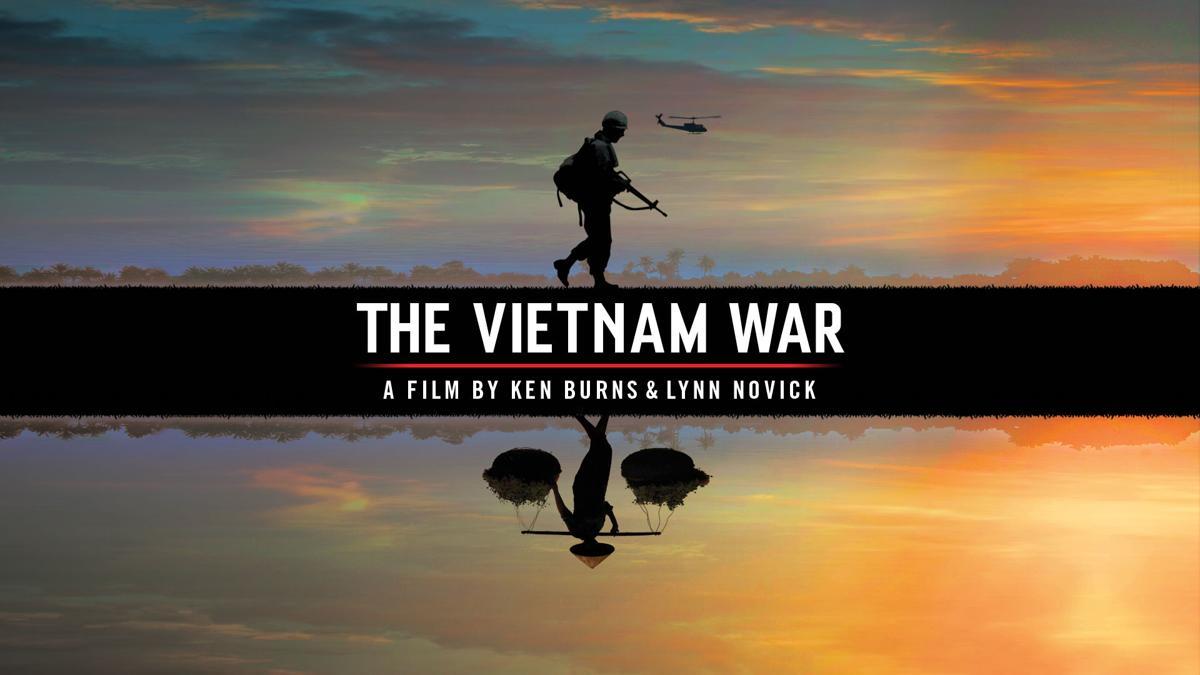 The Vietnam War (copy)