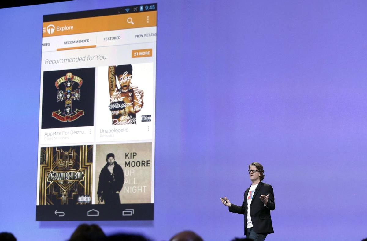 """Google unveils """"All Access"""" music plan and fresh wave of upgrades"""