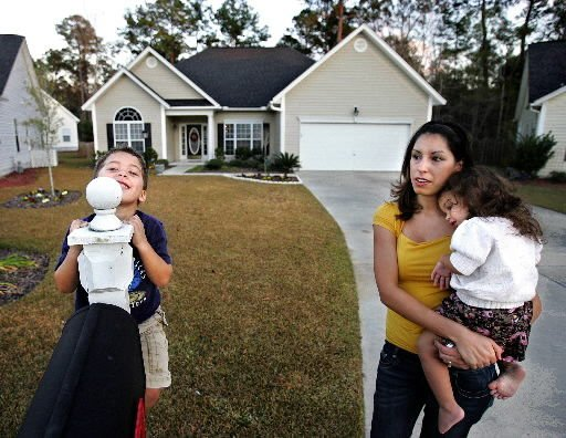Area home prices take big dive in November