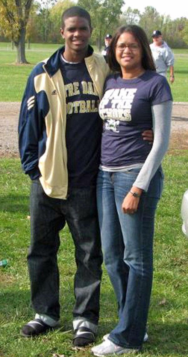 Parents help guide children through college athletic recruitment