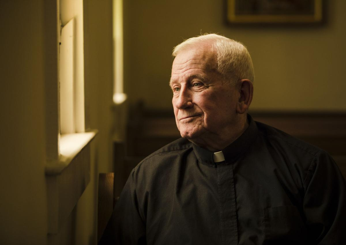 Death Penalty - Monsignor Roland