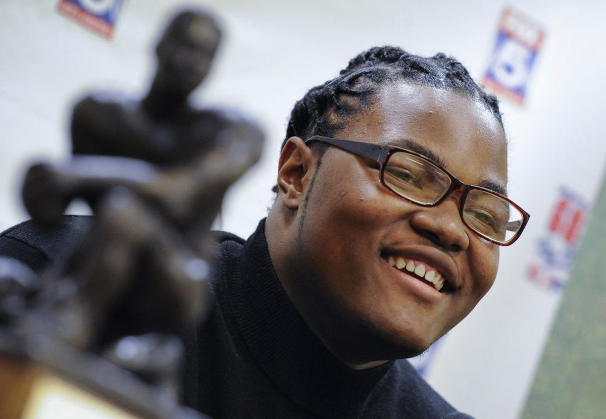 Signing Day: No. 1 prospect Gary picks Michigan over Clemson