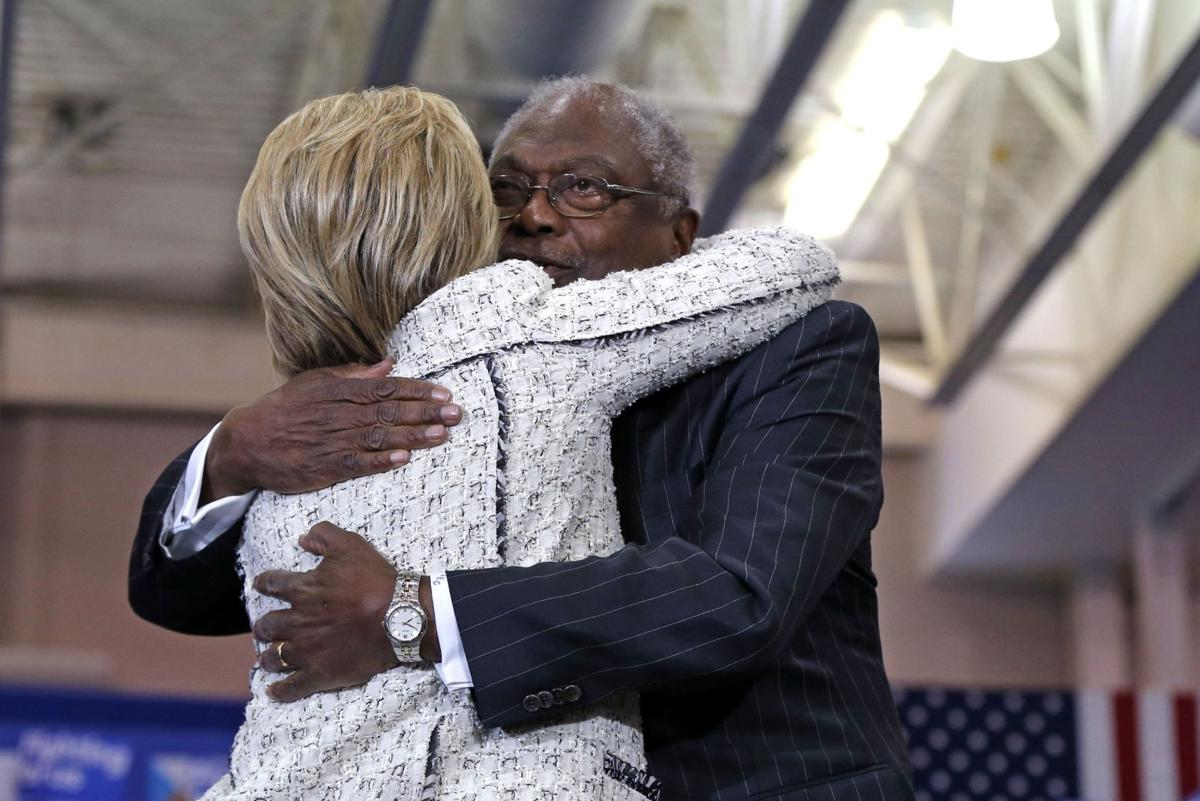 How Super Tuesday is shaping up Recalling 2008 defeat, Hillary Clinton courted black voters to assure S.C. win