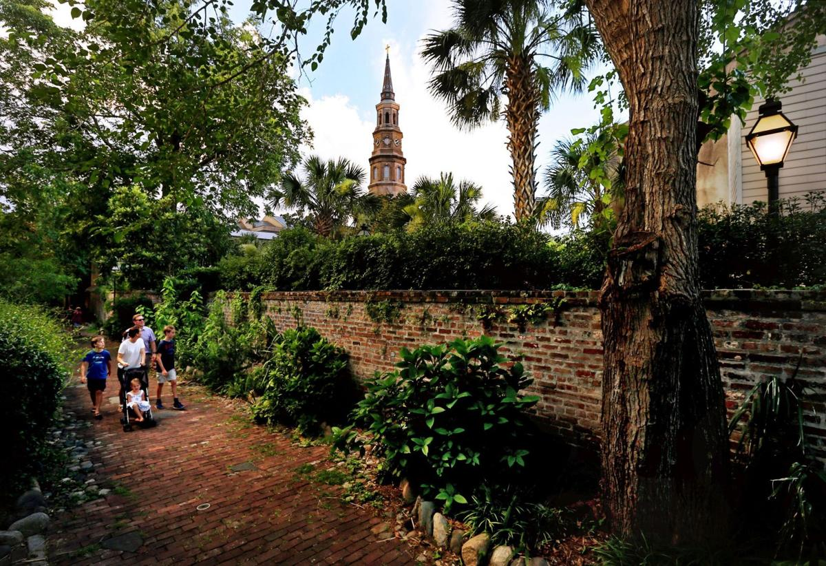 Charleston really is greatest city on Earth