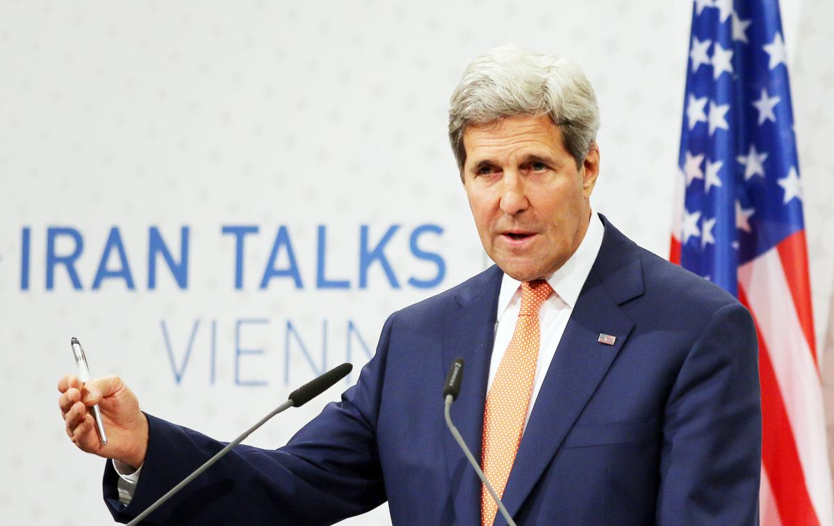Best deal available assures more Iranian-nukes delay