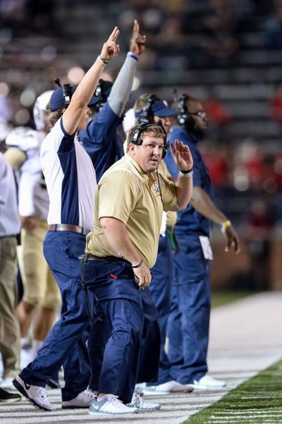 Alabama 'a special place' for CSU coach
