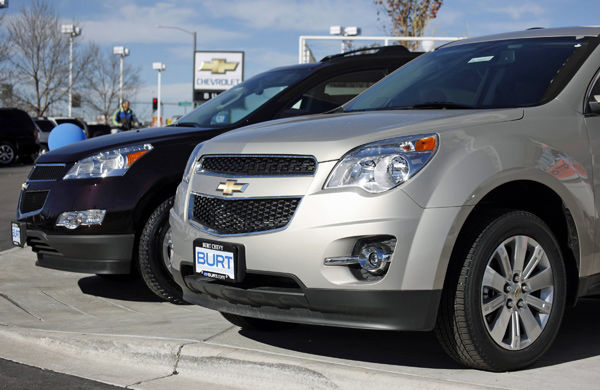 GM likely to return to top