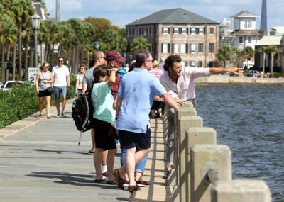Charleston Tourist (copy)