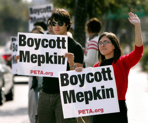 Mepkin Abbey to stop selling eggs under pressure from PETA