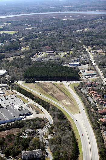 Supporters argue for I-526 project