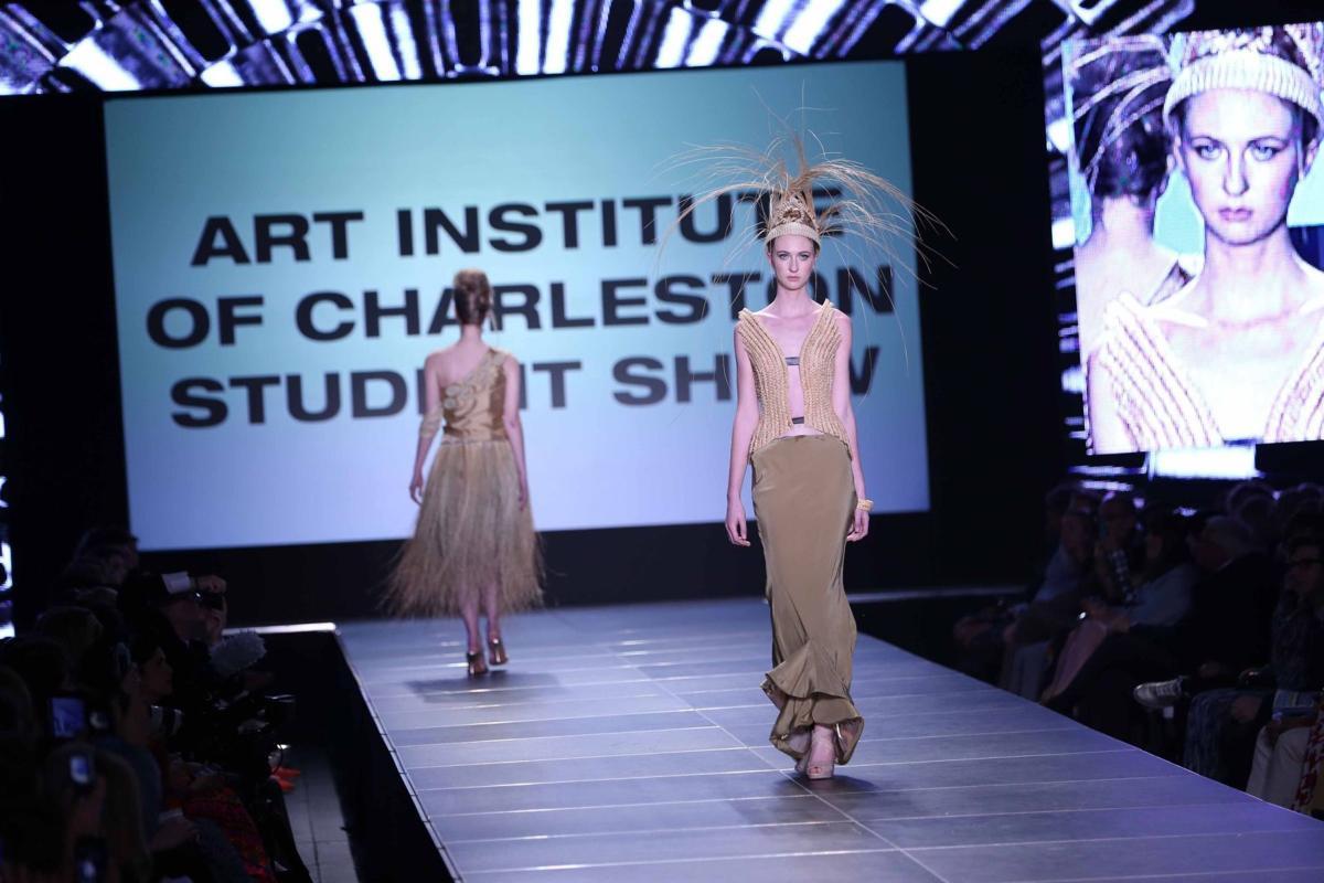 Charleston Fashion Week: Day 2 (copy)