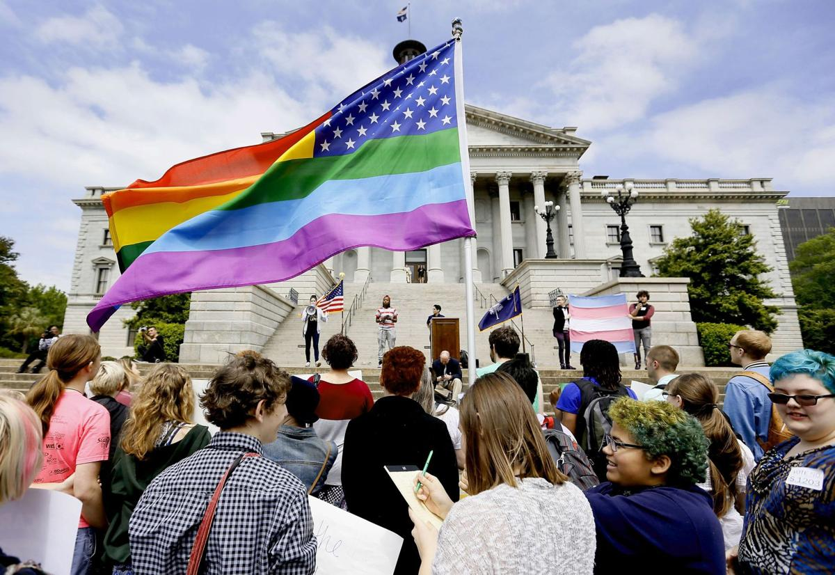 'Don't do this to me' Laws decried as LGBT discrimination proposed across country