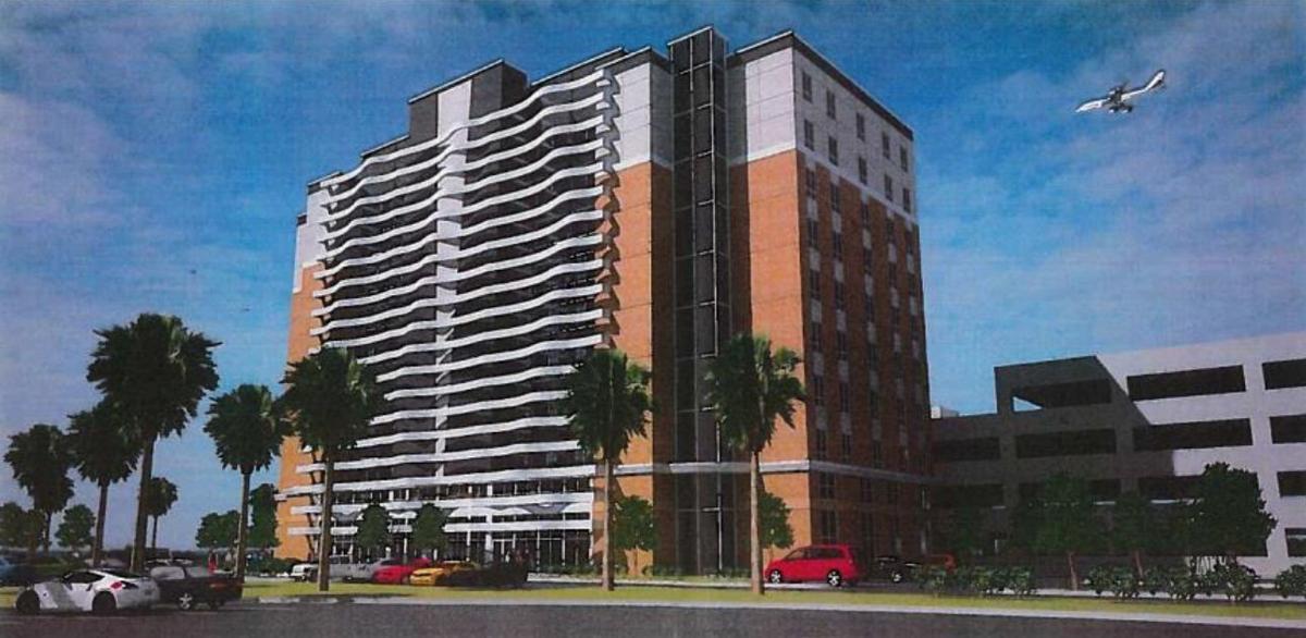 Hotel 19 Hagood