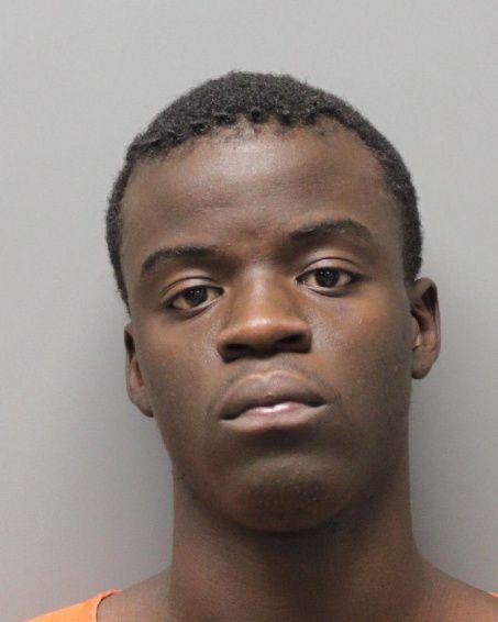 Suspect named in Azalea Park Apartments shooting