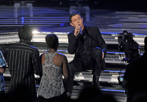 North Carolina fans overjoyed with Scotty McCreery's 'American Idol' win