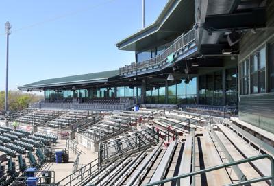 Joe Riley Stadium