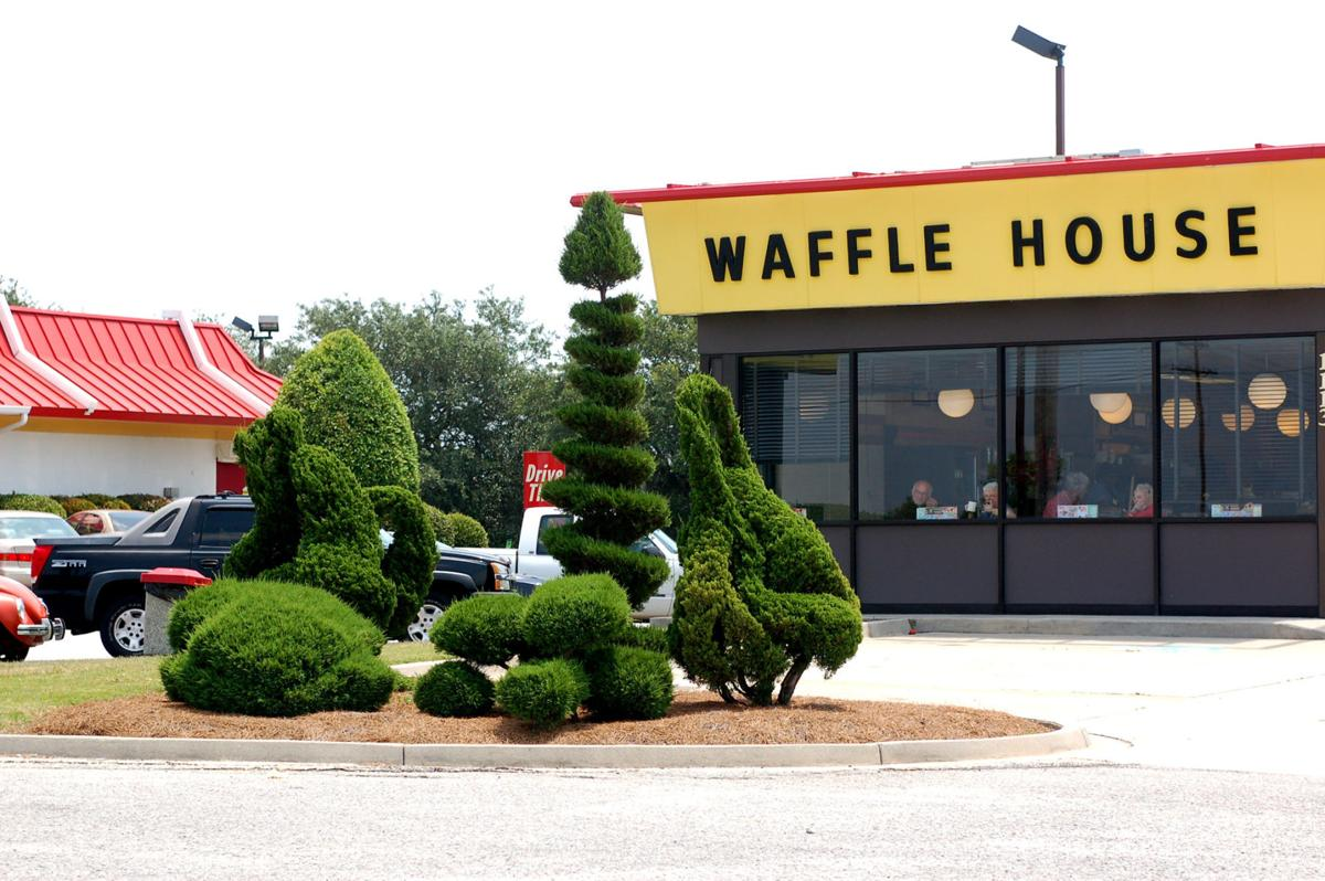 When disaster hits, FEMA watches Waffle Houses for guidance