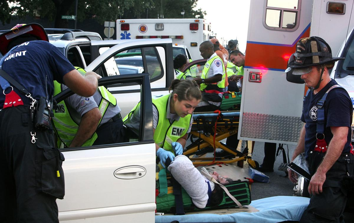 More EMS crews included in new Charleston County budget